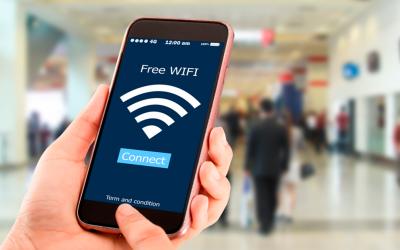 WI-FI para os clientes: Um diferencial para sua empresa
